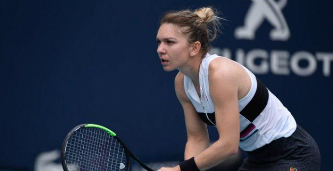 """Simona Halep  """"Sufera de sindromul impostorului"""" , spune Martina Navratilova. Ce este acest sindrom 3"""