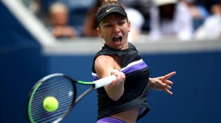 Ce spune presa internațională, despre eliminarea Simonei Halep de la US Open 1