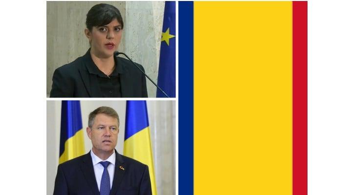 Cine câștigă? Kovesi sau Iohannis? Cine va fi noul președinte al României? 1