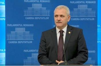 """Dragnea și lucrurile bune pentru România. Sorin Ionita: """"Când ne-or trece nervii şi ne liniştim un pic, va trebui să-i mulţumim lui Dragnea pentru că a făcut posibile trei lucruri în premieră absolută"""": 3"""