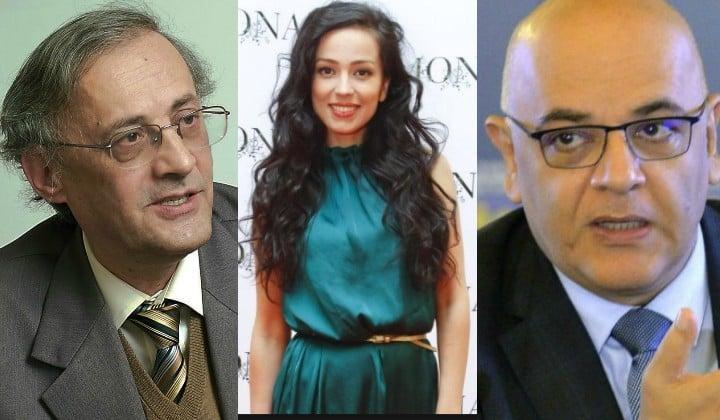 """ProfesorulVasile Astărăstoae:""""Recent, Raed Arafat a lansat un atac dur la adresa unei postări a Oliviei Steer. Doamna Olivia Steer a prezentat o rețetă, care, după opinia sa, crește imunitatea organismului față de gripă. O rețetă populară. De la înălțimea funcțiilor sale, Raed Arafat o ..."""" 1"""