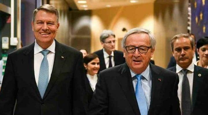 """Jean - Claude Juncker, avertisment pentru PSD - ALDE privind amnistia. """"Dacă ar intra în vigoare amnistia, ar fi ..."""" 1"""