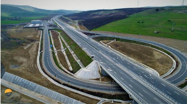 """(Foto) Autostrada din România finalizată (arată superb) dar ținută închisă! Asociația Pro Infrastructură: """"RUȘINE! Ne chinuim din decembrie 2017 să explicăm unei țări întregi situația penibilă în care ne aflăm... Conform informațiilor aflate pe surse, se pare că avem stabilite datele pentru recepție"""": 1"""