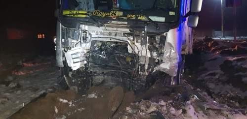 Cine sunt cei cinci tineri care au murit pe loc în accidentul se sâmbătă noapte. Șoferul s-a întors de la muncă din Anglia acum două zile şi voia să facă sărbătorile acasă 1
