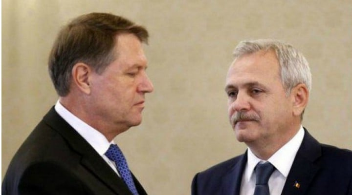 Surse: Klaus Iohannis ar putea participa astăzi la ședința de Guvern pentru a opri Ordonanța de Urgență care-l scapă pe Dragnea de condamnările penale 1