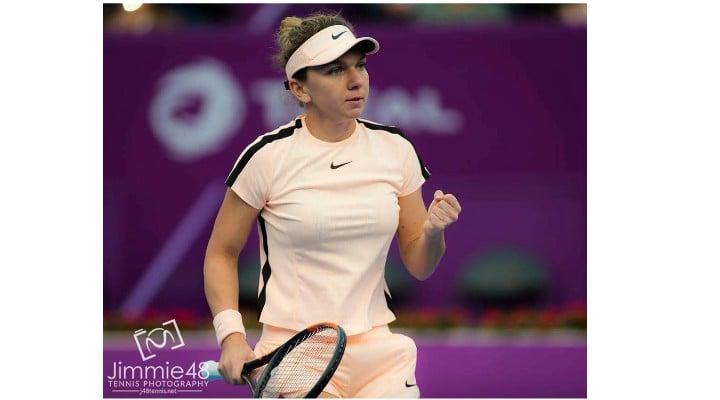Simona Halep are NOROC! Ajunge pe locul 1 mondial chiar dacă a abandonat la Doha! Calcule 1