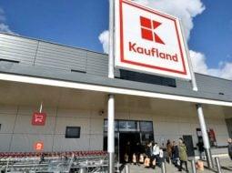 Biscuiți comercializați de Kaufland România, retrași de la raft. Ce riscă cei care îi consumă 45