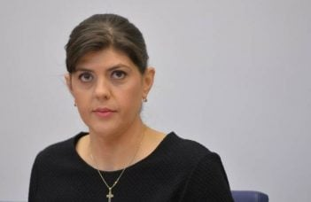 Kovesi a câștigat! Consiliul UE a confirmat astăzi numirea Laurei Codruța Kovesi în funcția de procuror șef al Parchetului European 1