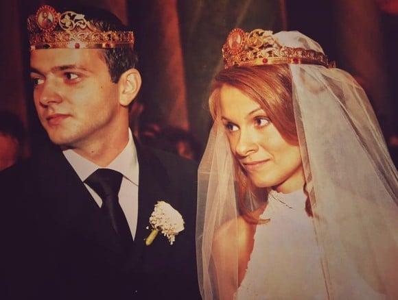 Mihai Morar a celebrat 12 ani de mariaj cu Gabriela! Cum s-au cunoscut cei doi soți care au două fetițe gemene 1