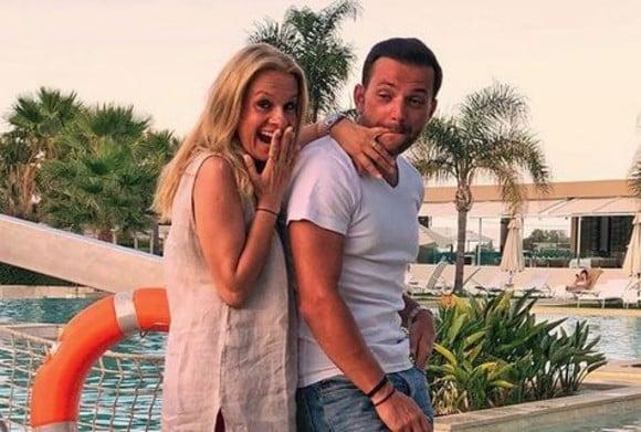 Mihai Morar a celebrat 12 ani de mariaj cu Gabriela! Cum s-au cunoscut cei doi soți care au două fetițe gemene 2