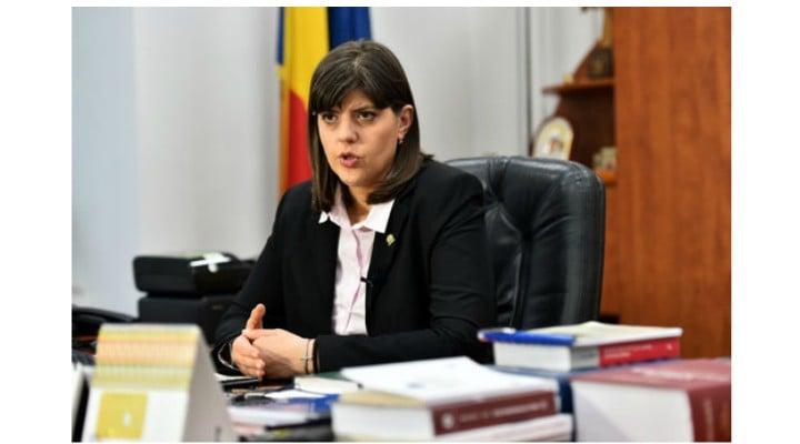 """Laura Codruța Kovesi ar fi un bun președinte al României? Gabriel Liiceanu: """"Da. Din plin. Bănuiesc că ar fi cel mai bun președinte ..."""" 1"""