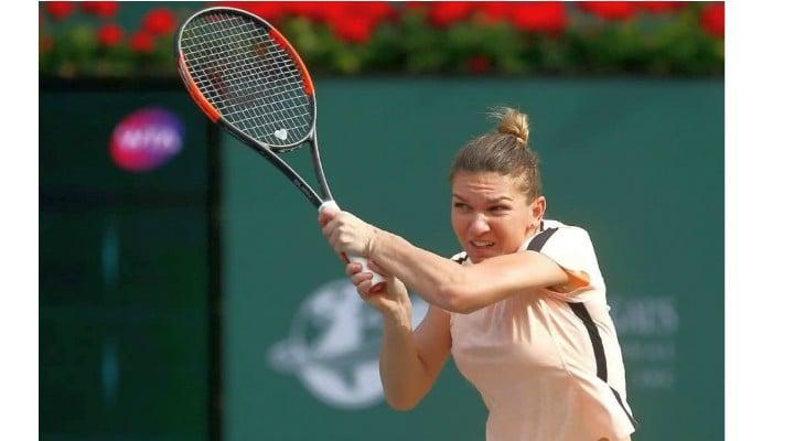 Simona Halep, primele declarații după calificarea în sferturile de la Indian Wells 1