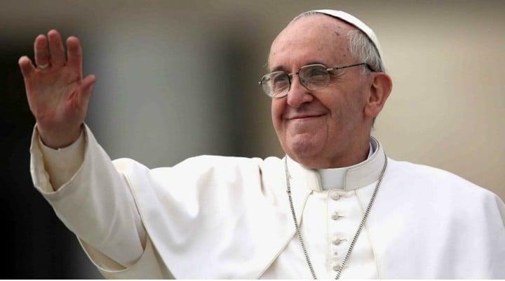 Oficial: Papa Francisc vizitează România timp de 3 zile. Ce orașe va vizita 1