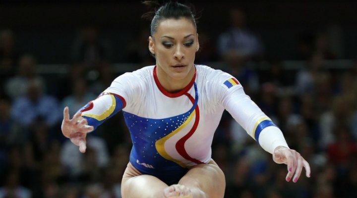 FELICITĂRI! Cătălina Ponor, cea mai bună gimnastă din Europa! A primit 71 % din voturi 1