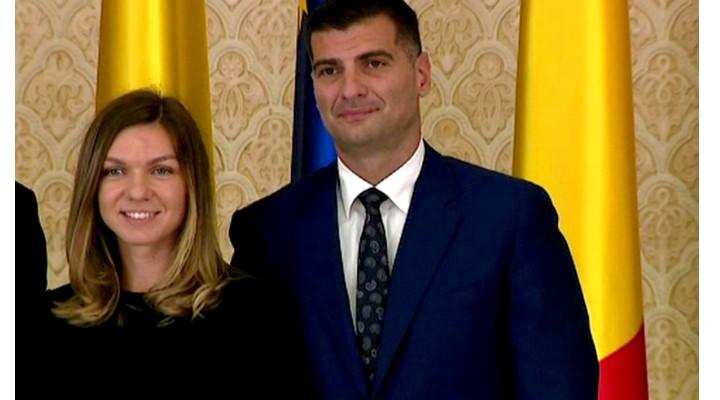 Simona Halep îl chinuiește zilnic pe iubitul său, Toni Iuruc! Dezvăluire din anturajul marii campioane 1