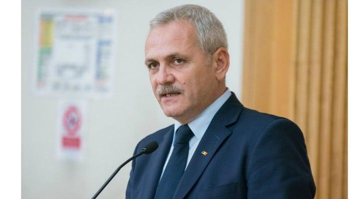 Liviu Dragnea în faza de negare. Nu crede că poate ajunge la închisoare luni seara. Îl votezi președintele României dacă va fi la pușcărie? 1