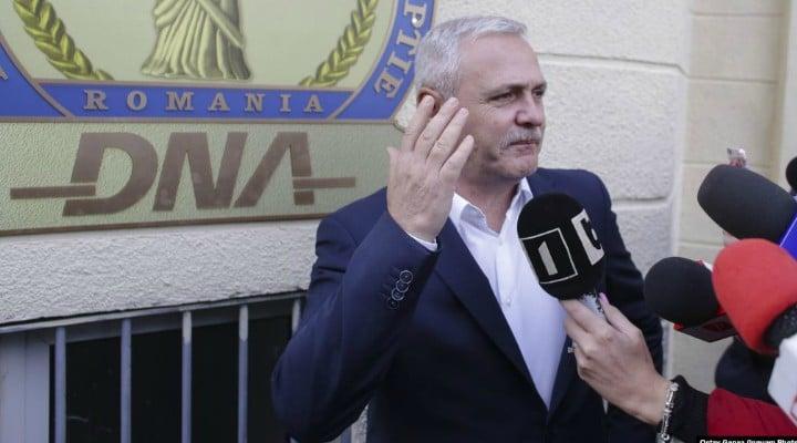 """Cosmin Alexandru: """"E oficial. Dragnea a eliberat țara de PSD. Gata, poate să plece"""" Alianța 2020 USR PLUS a câștigat alegerile in: 1"""