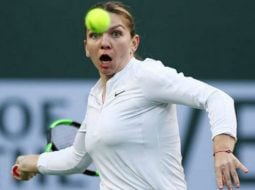 Succes! O singură şansă! Simona Halep mai are doar o posibilitate de redeveni lider mondial după turneul de la Indian Wells. Joacă marți 24