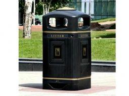 Bogăție sau prostie? Unicul oraş din România care își permite să cumpere coşuri de gunoi din Anglia, cu 615 euro pe bucată 5