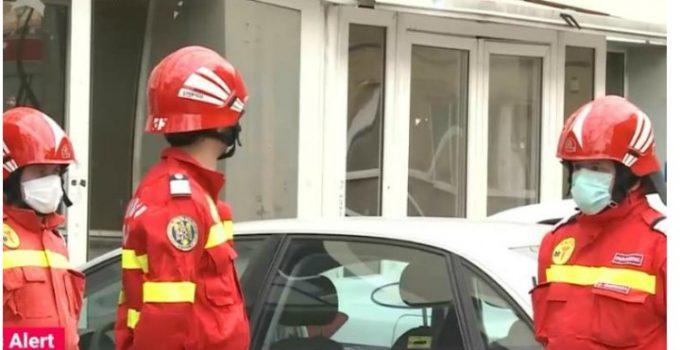 Update otraviri. Noi apeluri la 112 la Timișoara. Alte cinci persoane, dintre care trei copii, au fost transportate la spital 1