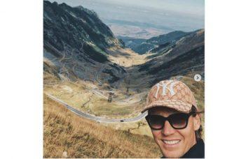 """""""Ai dreptate, Transfăgărășan chiar este cel mai frumos drum din lume"""". Tenismenul Tomas Berdych, mesaj pentru Jeremy Clarkson 8"""