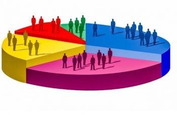 Primul sondaj oficial pentru europarlamentare. PNL aproape egalează PSD. Cum stau USR, Pro România, Plus 10