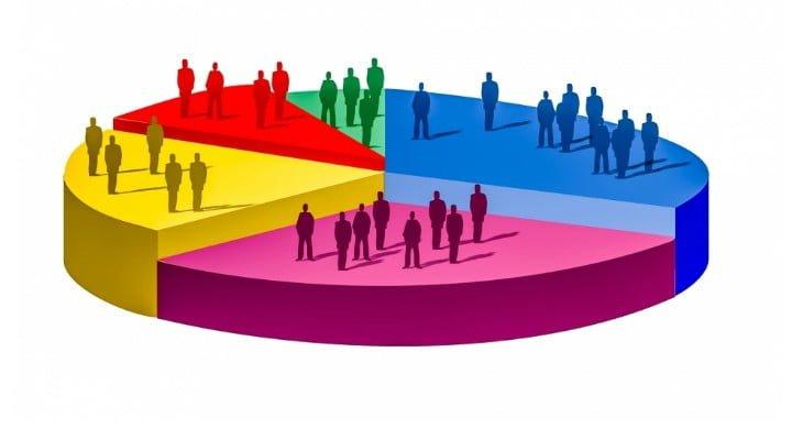 Primul sondaj oficial pentru europarlamentare. PNL aproape egalează PSD. Cum stau USR, Pro România, Plus 1