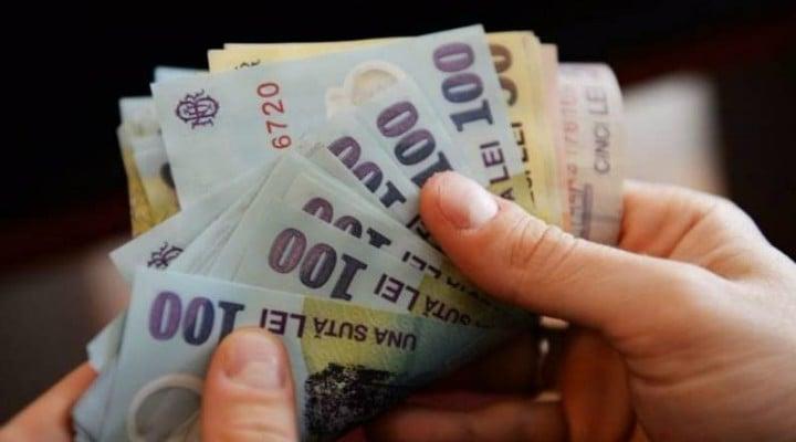 Vor exista două salarii minime în România! Ministrul Muncii anunță că salariul minim ar putea crește de la 1 noiembrie 1