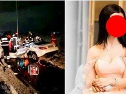 """Numărul românilor care se urcă drogați la volan s-a dublat. O tânără a murit ieri într-un grav accident, șoferului i-a fost amputat un picior.Loredana Pod, psiholog: """"Concentrarea este extrem de importantă, timpii de reacţie sunt ..."""" 19"""
