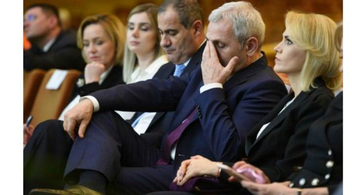 Cine va conduce PSD. Gabriela Firea propune înlocuitor după demisia lui Liviu Dragnea 1