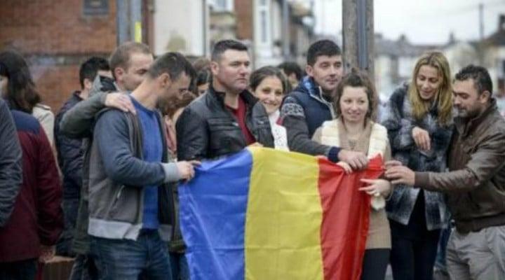Mesajul premierului Theresa May pentru românii din Marea Britanie. Ce îi așteaptă după Brexit 1