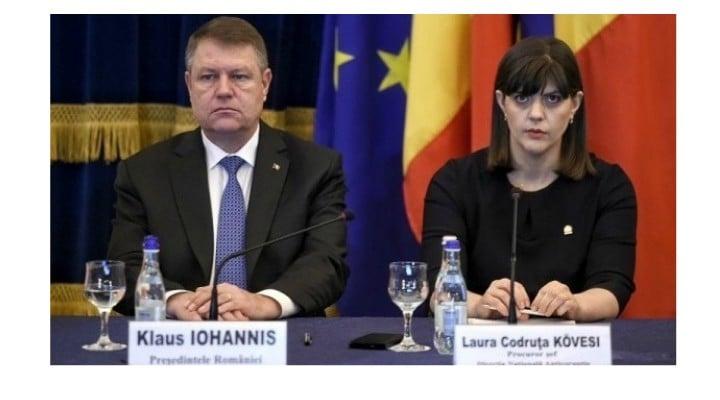 OFICIAL! Președintele Klaus Iohannis NU o revocă pe șefa DNA din funcție. Urmează suspendarea președintelui României? 1