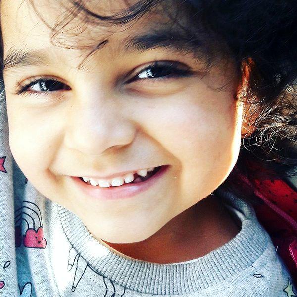 """Dana Nălbaru, povestea Roxanei, fetița adoptată: """"Nu știa să vorbească aproape deloc! Azi vorbește foarte bine, a învățat tot alfabetul și a început să ..."""" 2"""