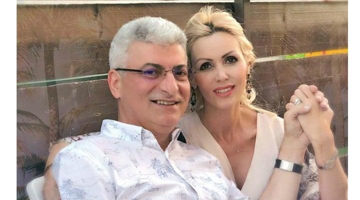 Silviu Prigoană, transformare radicală! E tare fericit alături de noua soție. A renunțat lacostumele negre, a slăbit enorm și și-a ras mustața 1