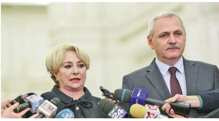 EXPLICAȚII De ce premierul României, Viorica Dăncilă, și-a închis contul de Facebook 1