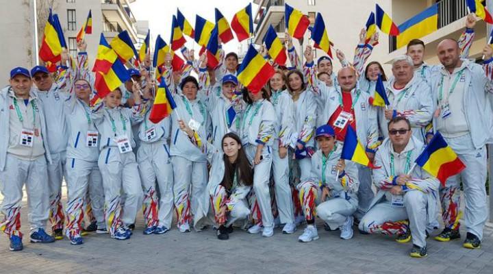FELICITĂRI! România a încheiat participarea la întrecerile din cadrul JOT Buenos Aires 2018 cu un palmares de opt medalii – doua de aur, trei de argint si trei de bronz, un loc 4, sapte locuri 5 si trei locuri 6. 1