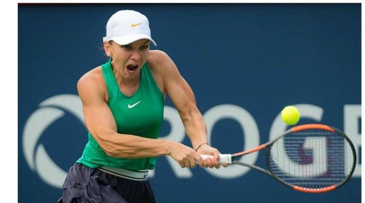 SUCCES! Simona Halep, s-a stabilit ora de disputare a semifinalei de la Cincinnati de sâmbătă. Meciul Simonei Halep e al treilea al zilei 1