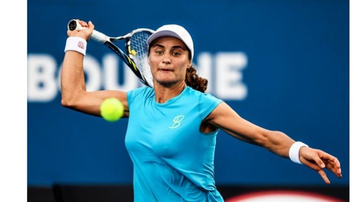 FELICITĂRI!  Monica Niculescu a învins-o pe Maria Sharapova! Simona Halep şi-a aflat adversara din turul al doilea al turneului de la Doha, o sportivă cu care a avut mai mereu dueluri complicate 2
