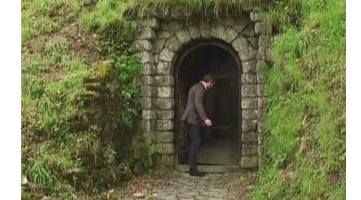 Vacanta Castelul Bran