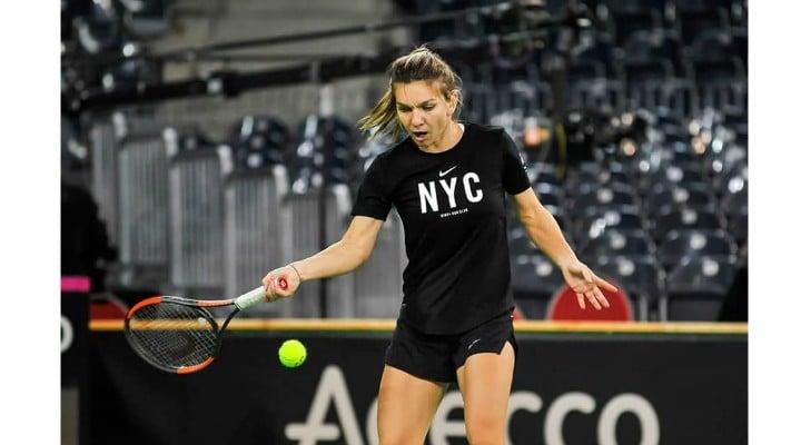 """Simona Halep și NIKE, negocieri dure. Ce spun americanii de la """"Tennis World USA"""" 1"""