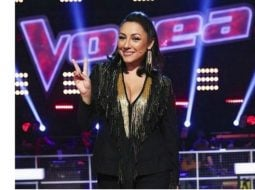 """Andra, reacție după ce nu după ce s-a aflat că nu va mai juriza la """"Vocea României"""". A fost înlocuită cu Horia Brenciu 5"""