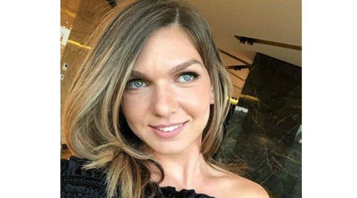 """Simona Halep, afacere de milioane de euro  în București. Dumitru Dragomir: """"E vecină cu mine"""" 1"""