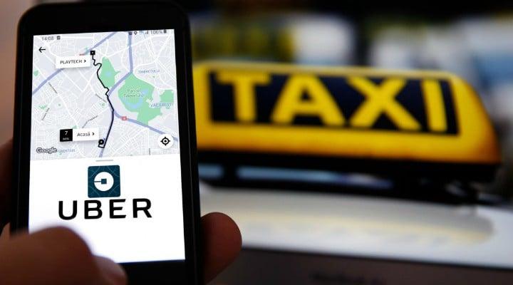 """Adrian: """"Dacă tot v-ați enervat că am rămas fără Uber și Bolt, poate: - nu mai dați niciun fel de bacșiș taximetriștilor - aveți bani schimbați și le plătiți la centimă - cereți bon fiscal ÎNTOTDEAUNA - le luați numărul și ..."""" 1"""