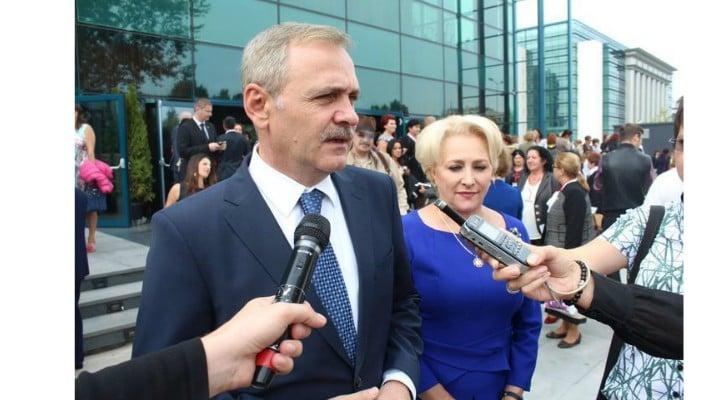 """Recunoaște. Viorica Dăncilă: """"Pentru noi rezultatul la alegeri a fost năucitor...aţi văzut că am mers pe partea de Ardeal..Poate şi Liviu Dragnea a avut ..."""" 1"""