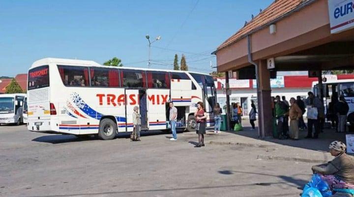 Atenție! Niciun microbuz sau autobuz nu va circula mâine în România. Peste 3 milioane de oameni vor fi afectaţi de grevă! 1