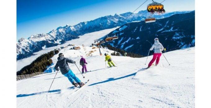 """Dan Andronic:  """"De ce merg românii în Austria la ski? Se întreabă doct un site. Concluzia este că din snobism. Fals. Merg...  Pentru că plătesc 50 de euro pe zi un ..."""" 10"""