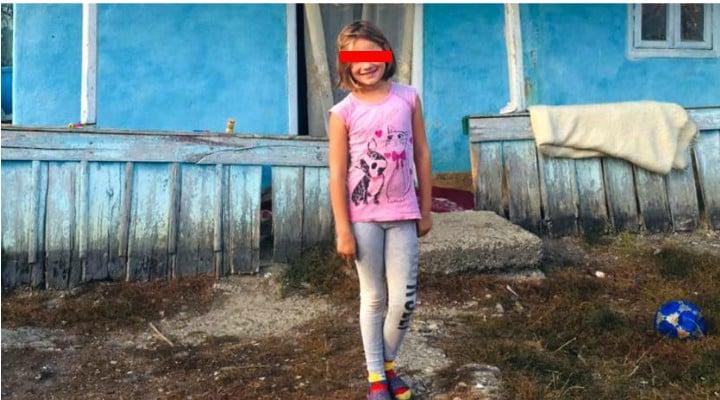 """Fetiţa săracă cu pireul, copleşită de darurile românilor: """"S-a schimbat viaţa mea. N-am cuvinte să le mulţumesc tuturor"""". O familie mărinimoasă i-a oferit o vacanţă la Braşov 1"""