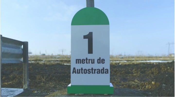 """Ștefan Mandachi, cel care a construit primul metru de autostradă în Moldova. """"Am aflat cu amuzament că am fost expropriat. Situaţia este de râsu-plânsu pentru că eu chiar am sunat şi am întrebat"""": 1"""