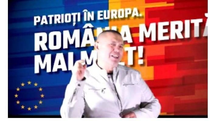 """Youtube a șters maneaua lui Nicolae Guță, dedicată PSD. Lucian Mindruta: """"Au sters maneaua lui Guta de pe youtube, pentru ca o parte din..."""" 1"""