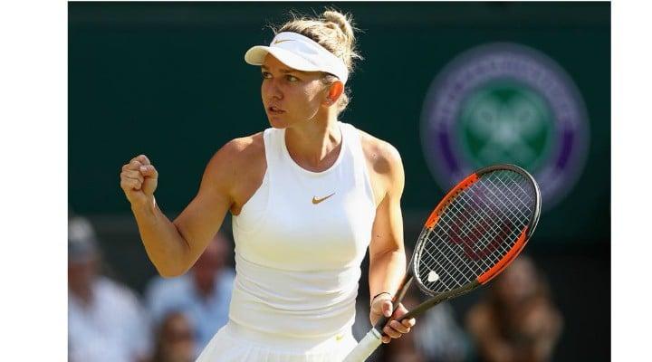 Ce urmează pentru Simona Halep, după ce a fost eliminată de la Wimbledon 1